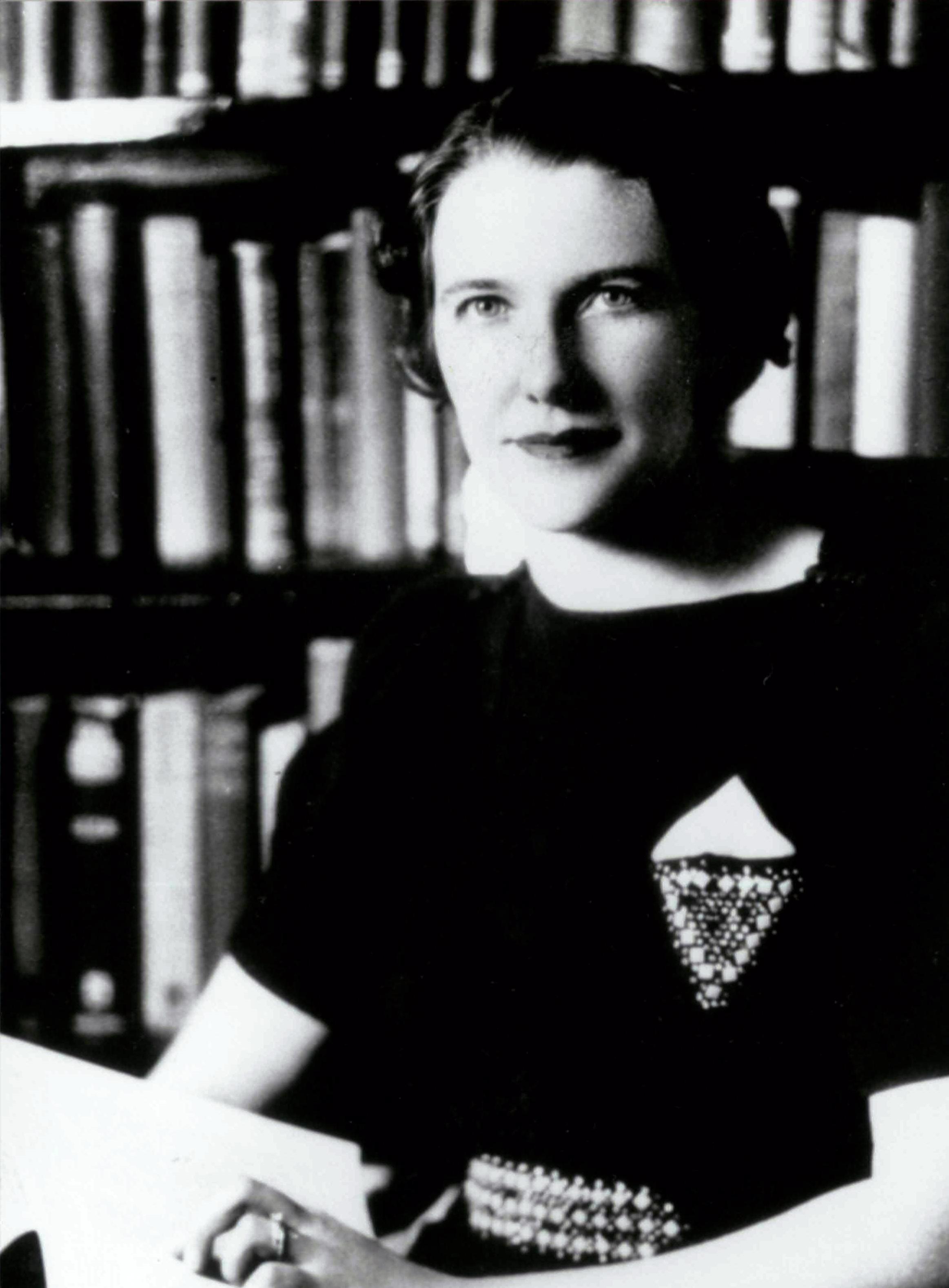 Evelyn Millis Duvall