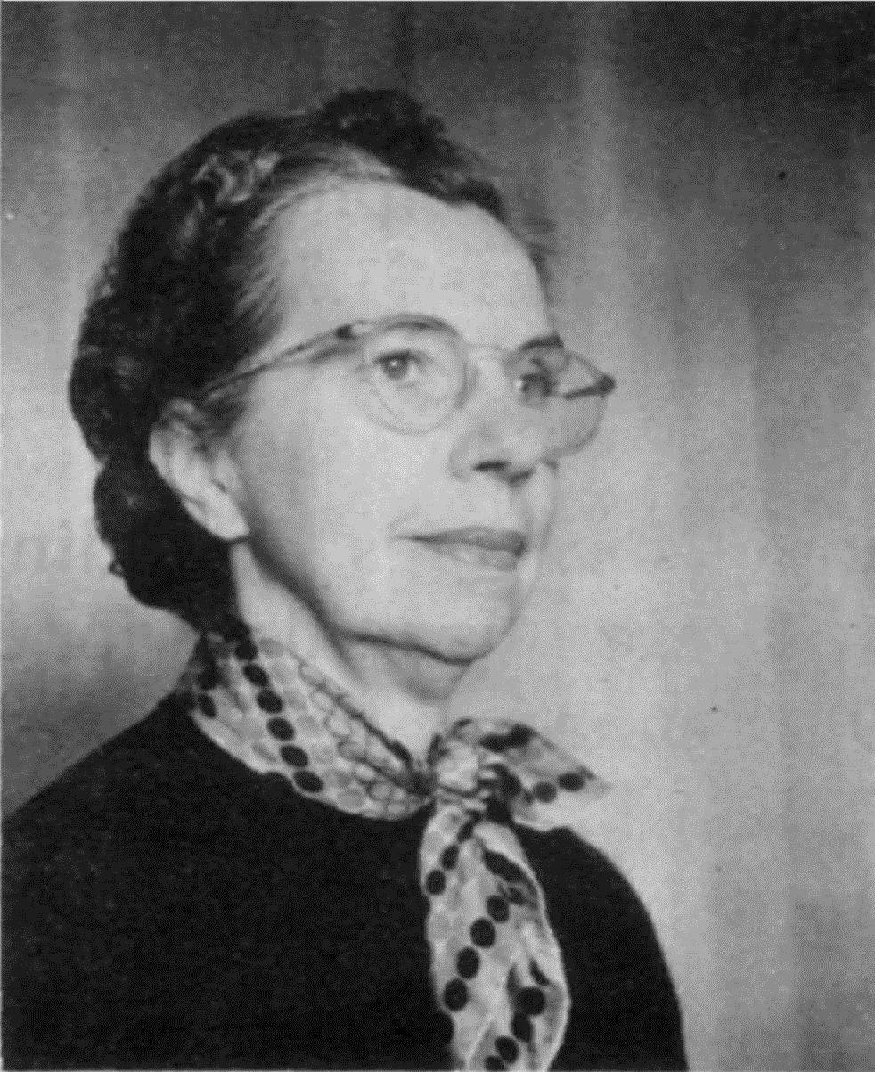 Nadina Kavinoky