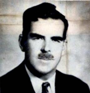 NCFR President Ernest Osborne
