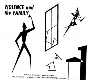 1970 conference program