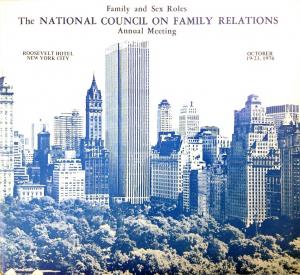 1976 conference program