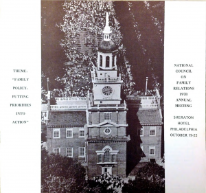 1978 conference program