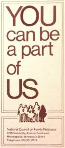 1983 membership brochure
