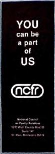 1985 membership brochure