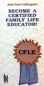 1988 CFLE brochure