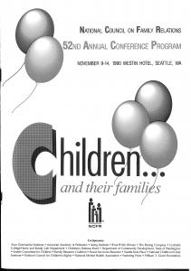 1990 conference program