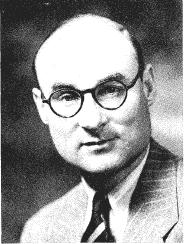 David Mace