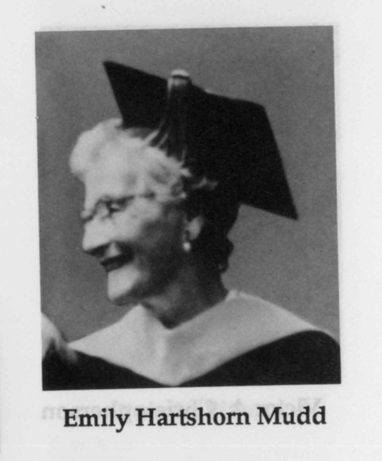 Emily Hartshorn Mudd