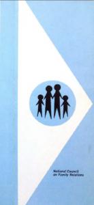 1968 membership brochure