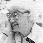 Muriel Brown