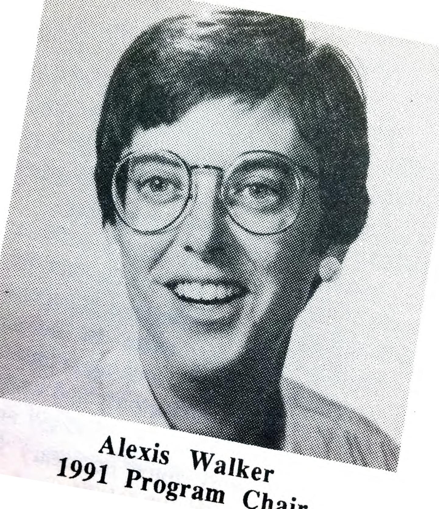 Alexis Walker