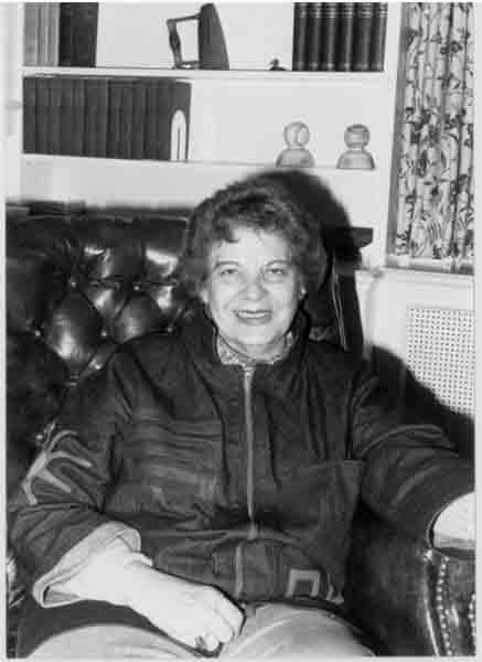 Marilyn Bensman