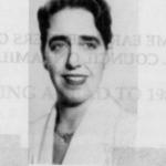 Bernice Milburn Moore