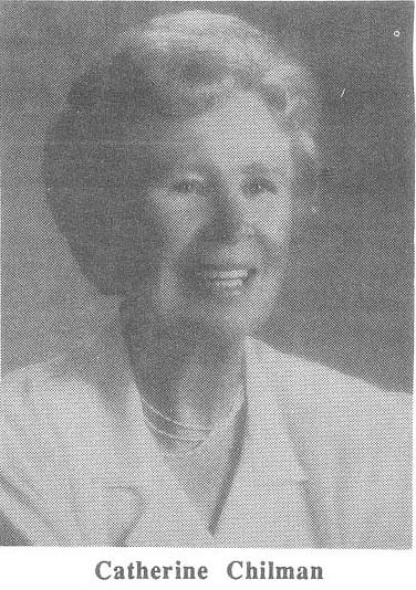 Catherine Chilman