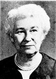 Dorothy Dyer