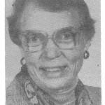 Margaret Feldman