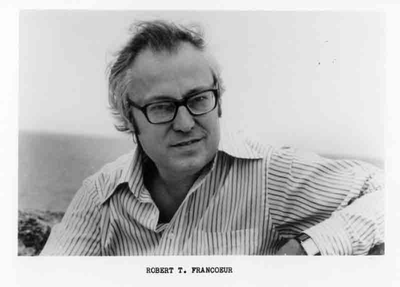 Robert Francoeur