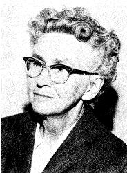 Gladys Groves