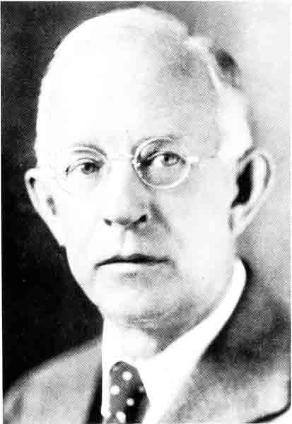 Ernest Groves