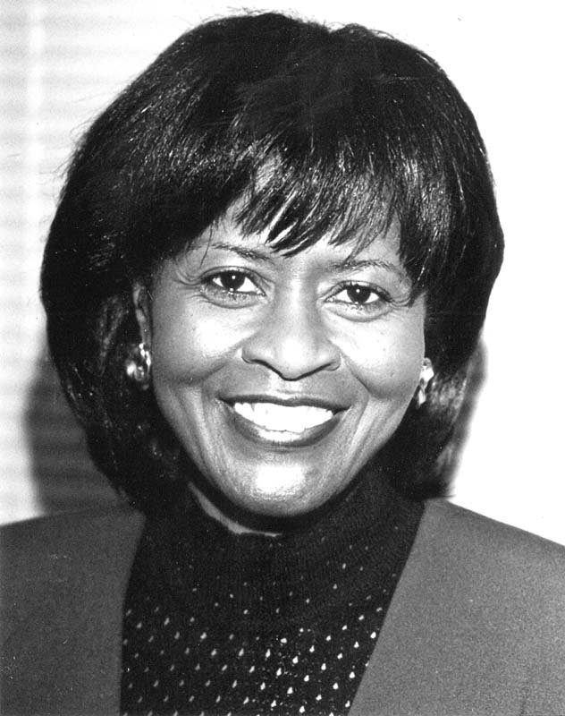 Maxine Hammonds-Smith