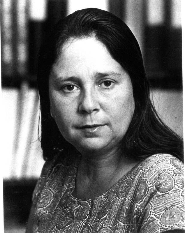 Tamara Hareven