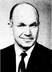 Harold Christensen