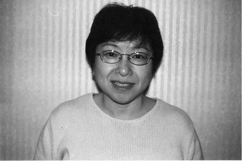 Masako Ishii-Kuntz