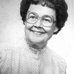 Ruth Jewson