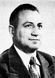 Judson Landis