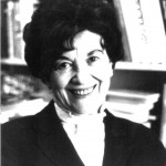 Mirra Komarovsty