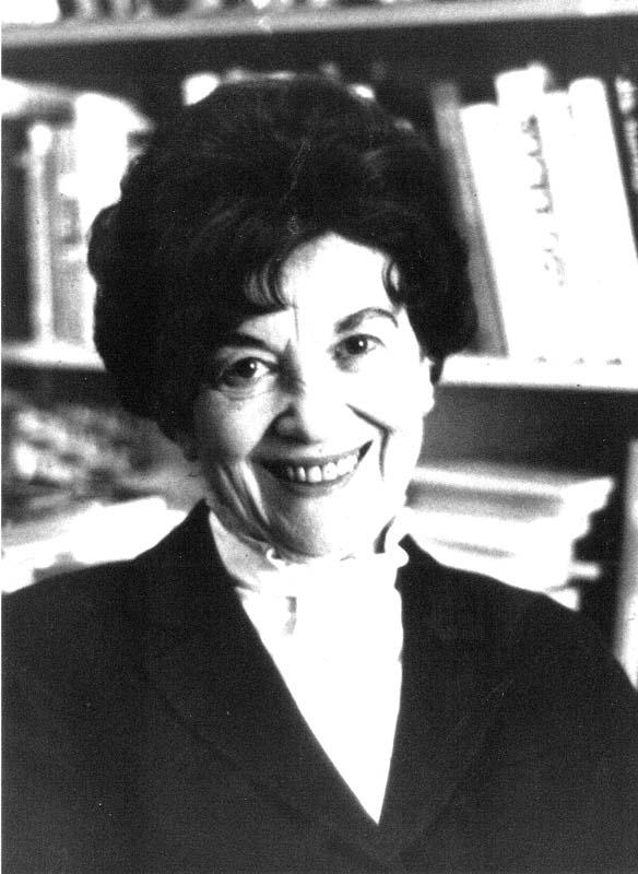 Mirra Komarovsky