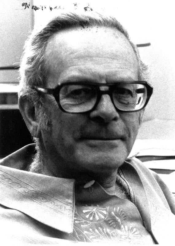 Gerhard Neubeck