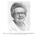 Mary Lou Purcell