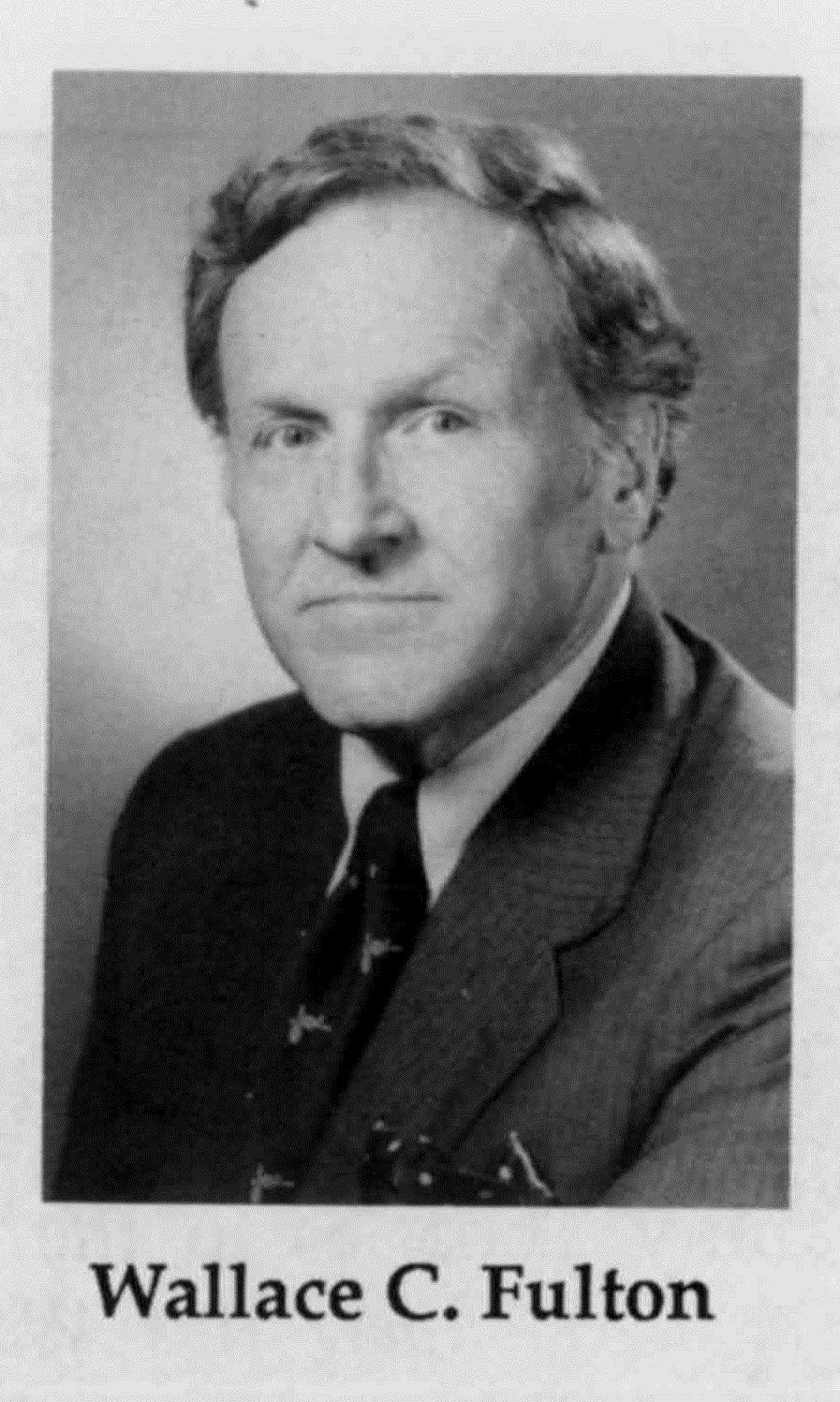 Wallace Fulton