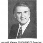 James Walters