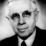 Ernest Burgess