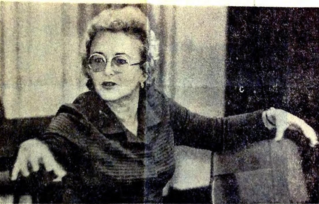 Helena Lopata
