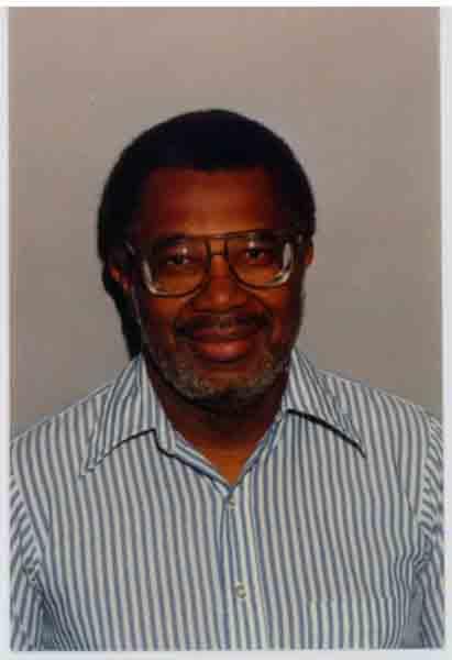 David Baptiste