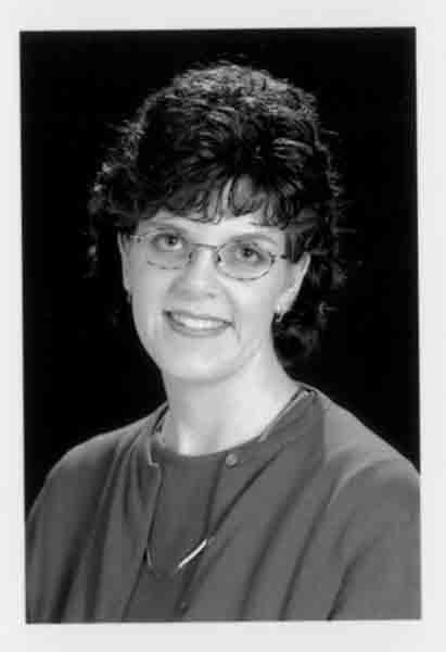 Kathleen Briggs