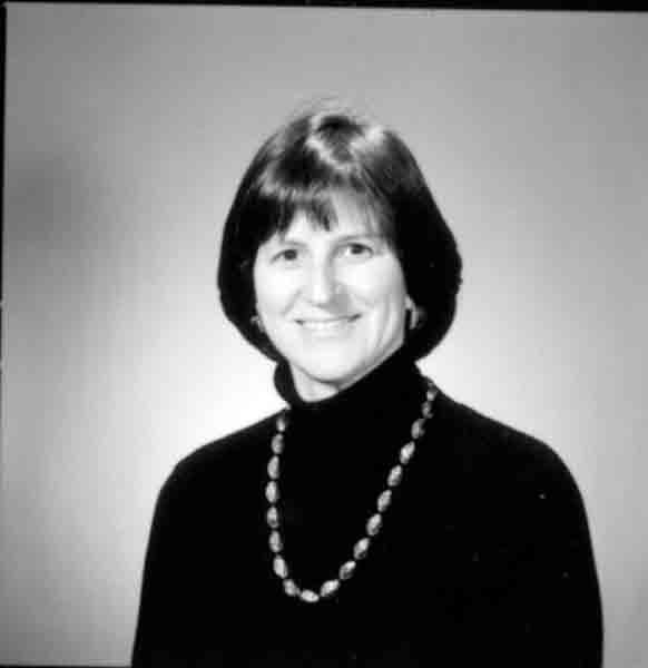 Ann Crouter