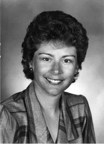 Patricia Dyk