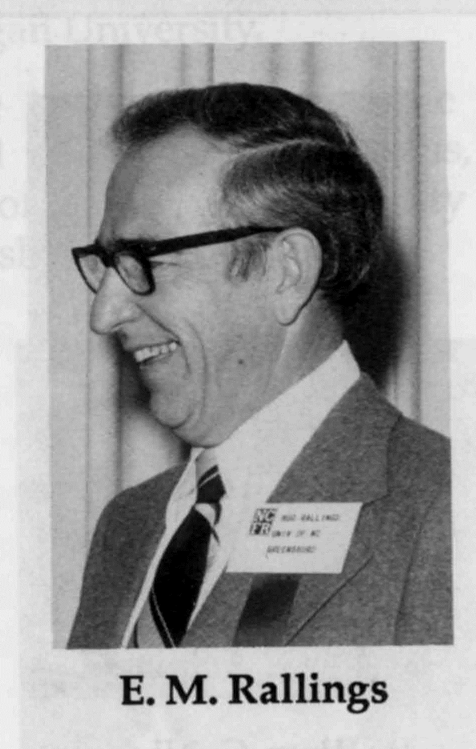 E.M. Rallings