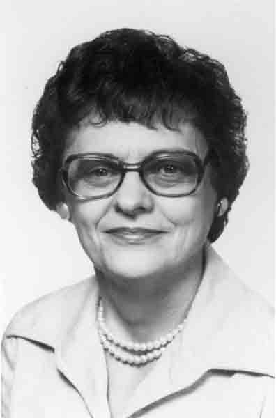 Eileen Earhart