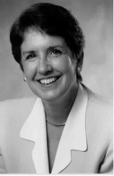 Martha Farrell Erickson