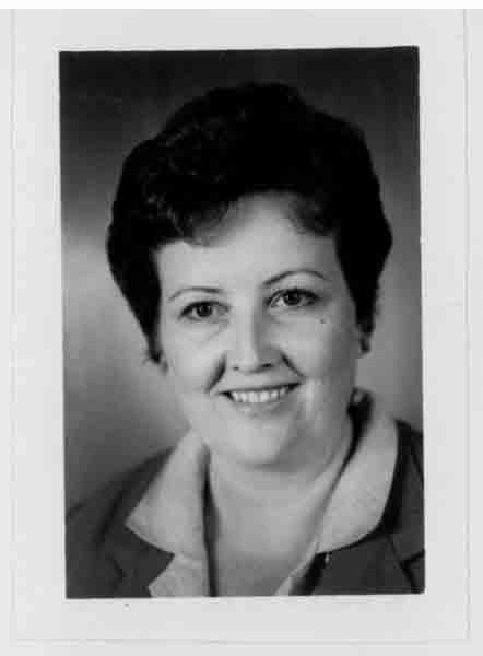Deborah Lewis Fravel