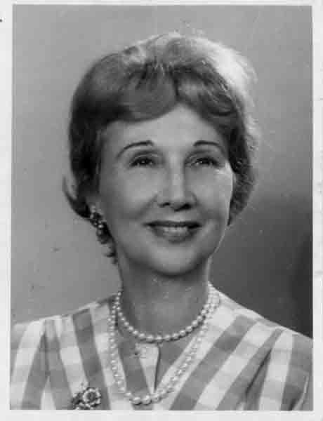 Doris Freed