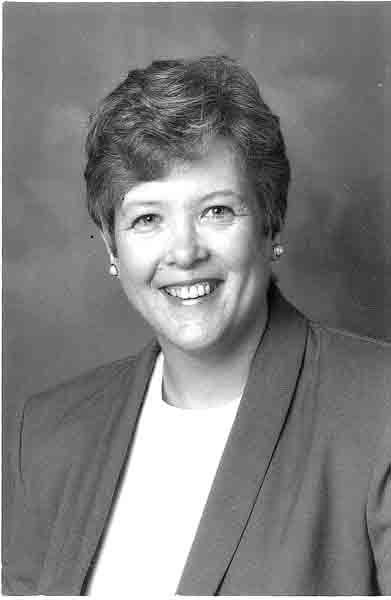 Ann Garwick
