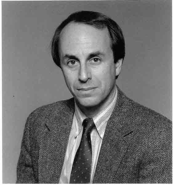 Richard Gelles