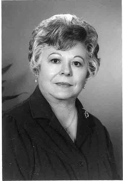 Guadalupe Gibson