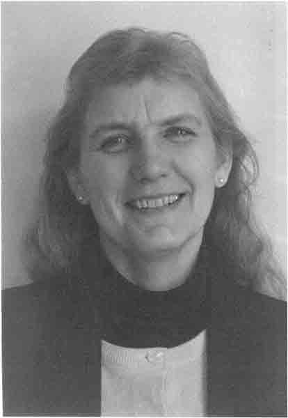 Joan Gilbreth